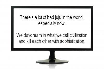 TV juju