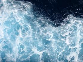 Ocean chaos