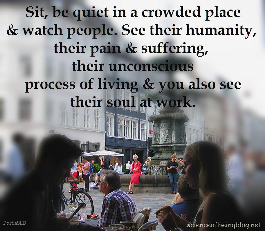 sit be quiet
