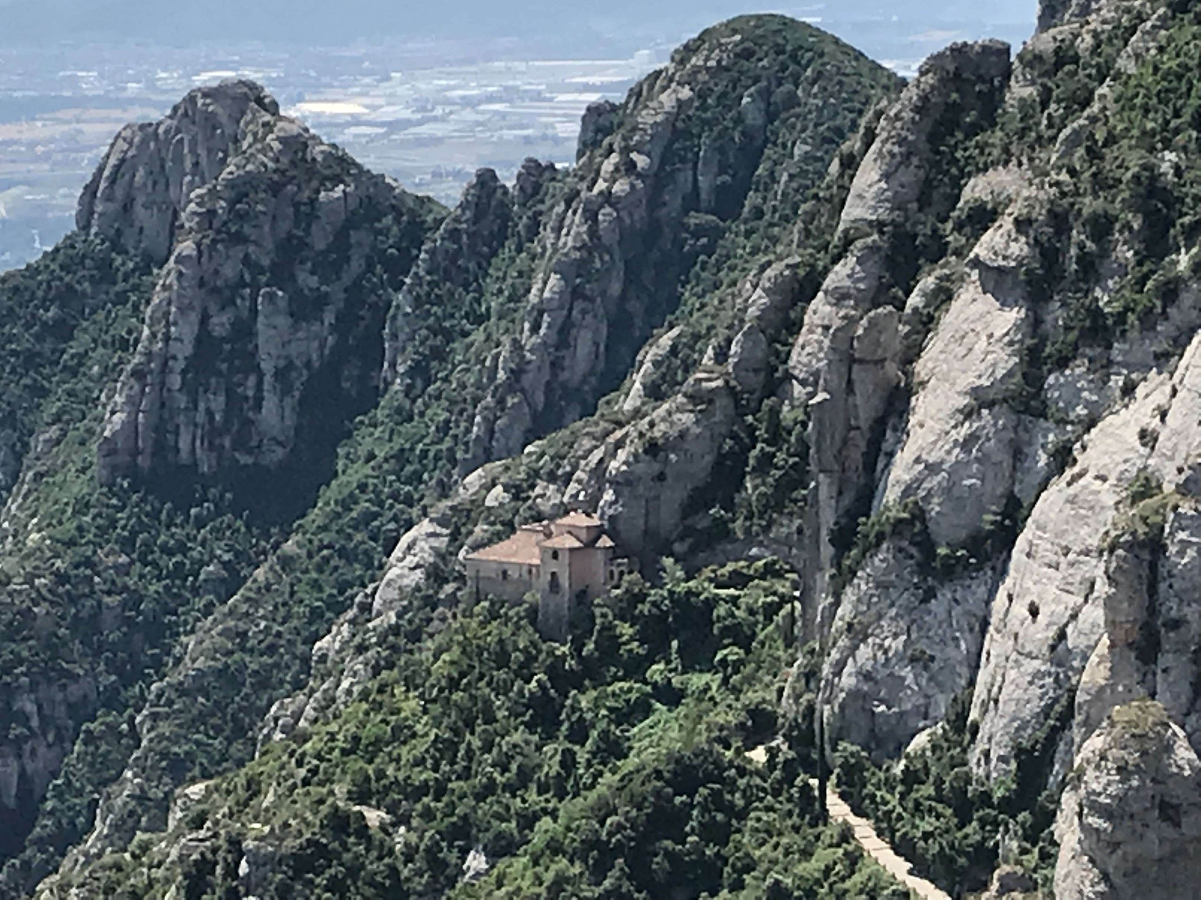 Montserrat, Italy 2018 PSLB